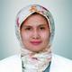 dr. Reni Zulia Khadri, Sp.A, M.Kes merupakan dokter spesialis anak di RS Hermina Mekarsari di Bogor