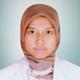 dr. Reny Violeta, Sp.M merupakan dokter spesialis mata di RS Sari Asih Cipondoh di Tangerang