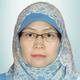 dr. Retno Wardani, Sp.M merupakan dokter spesialis mata