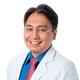 dr. Reza Tigor Manurung, Sp.OG(K)FM merupakan dokter spesialis kebidanan dan kandungan konsultan fetomaternal di Eka Hospital BSD di Tangerang Selatan