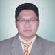 dr. Reza Widianto Sudjud, Sp.An-KAKV, KIC, M.Kes merupakan dokter spesialis anestesi konsultan anestesi kardiovaskuler di RSUP Dr. Hasan Sadikin di Bandung