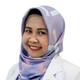 dr. Rezki Amalia Nurshal, Sp.KFR merupakan dokter spesialis kedokteran fisik dan rehabilitasi di Eka Hospital Pekanbaru di Pekanbaru