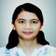 dr. Ria Puspita Sari, Sp.M merupakan dokter spesialis mata di RS Prikasih di Jakarta Selatan