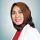 dr. Riana Sari, Sp.P merupakan dokter spesialis paru di RS Panti Waluyo YAKKUM Surakarta di Surakarta