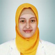 dr. Rima Octaviani, Sp.M merupakan dokter spesialis mata di RS Islam NU Demak di Demak