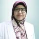 dr. Rima Sagita, Sp.JP merupakan dokter spesialis jantung dan pembuluh darah di RSUD Pasar Minggu di Jakarta Selatan