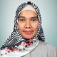 dr. Rina Dewi Yustiani, Sp.PD merupakan dokter spesialis penyakit dalam