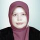 dr. Rini Miharty, Sp.PD, M.Ked(PD) merupakan dokter spesialis penyakit dalam di RSU Mitra Medika di Medan