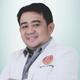 dr. Rio Andreas, Sp.B merupakan dokter spesialis bedah umum di RS Harapan Sehati di Bogor