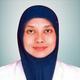 dr. Rissa Puspitari Sabur, Sp.A merupakan dokter spesialis anak di RSUD Kota Bandung di Bandung