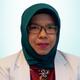 dr. Rita Hendrawati, Sp.M merupakan dokter spesialis mata di RS Mata Solo di Surakarta