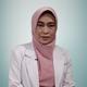 dr. Rita Khairani, Sp.P merupakan dokter spesialis paru di RS Agung di Jakarta Selatan