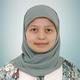 dr. Rita Ratnasari, Sp.GK merupakan dokter spesialis gizi klinik di RS Al-Islam Bandung di Bandung