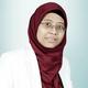 Dr. dr. Riwanti Estiasari, Sp.S(K) merupakan dokter spesialis saraf konsultan