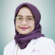 dr. Riyana Kadarsari, Sp.OG merupakan dokter spesialis kebidanan dan kandungan di RS Hermina Ciputat di Tangerang Selatan