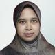 dr. Riza Widiastuti, Sp.Rad merupakan dokter spesialis radiologi di RS Pusat Pertamina di Jakarta Selatan