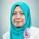 dr. Rizafatmi, Sp.M merupakan dokter spesialis mata di Klinik Utama Spesialis Mata SMEC Lubuk Pakam di Deli Serdang