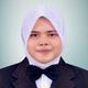 dr. Rizky Amalia Siregar merupakan dokter umum di RSU Malahayati Kota Juang Aceh di Bireuen