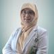 dr. Rizky Andriani, Sp.P, FAPSR merupakan dokter spesialis paru di RS Awal Bros Bekasi Timur di Bekasi