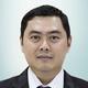 dr. Rizky Magnadi, Sp.M merupakan dokter spesialis mata di Klinik Diagnostik Rapha di Kendari