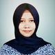 dr. Rizky Tania Fadillah merupakan dokter umum