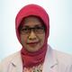 dr. Rochasih Mudjajanti DJ., Sp.M merupakan dokter spesialis mata di RS Mata Solo di Surakarta