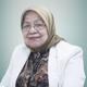 dr. Roefmilina Maaroef, Sp.OG merupakan dokter spesialis kebidanan dan kandungan di RS Sari Asih Ciledug di Tangerang