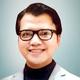 dr. Romy Deviandri, Sp.OT, M.Kes, AIFO merupakan dokter spesialis bedah ortopedi di RSU Bunda Margonda di Depok