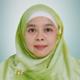 dr. Rona Yulia, Sp.Rad merupakan dokter spesialis radiologi di RS Permata Bunda Purwodadi di Grobogan