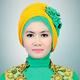 dr. Rossy Rosalinda, Sp.THT-KL, FICS merupakan dokter spesialis THT di RS Semen Padang di Padang