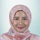 dr. Roza Irawati, Sp.M merupakan dokter spesialis mata di RS Grha Permata Ibu di Depok