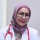 dr.  Raden Roro Supiyani Henuhili, Sp.KJ merupakan dokter spesialis kedokteran jiwa