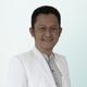 dr. Rudy Satrya, Sp.A, M.Kes merupakan dokter spesialis anak di RSIA Nuraida di Bogor