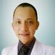dr. Rudy Wanhar, Sp.M merupakan dokter spesialis mata di Klinik Utama Spesialis Mata SMEC Lubuk Pakam di Deli Serdang