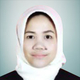 dr. Ruri Rizki Andriani, Sp.PK merupakan dokter spesialis patologi klinik di RS Hermina Arcamanik di Bandung
