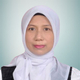 dr. Sakura Muhammad Tola, Sp.FK merupakan dokter spesialis farmakologi klinik di RS YARSI di Jakarta Pusat