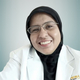 dr. Sarah Alatas, Sp.OG, M.Kes merupakan dokter spesialis kebidanan dan kandungan di RSIA Bunda Aliyah Pondok Bambu di Jakarta Timur