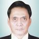 dr. Sardikin Giriputra, Sp.P(K), MARS merupakan dokter spesialis paru di RS Hermina Ciputat di Tangerang Selatan