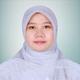 dr. Septika Mandasari merupakan dokter umum di RS Hative Passo di Ambon