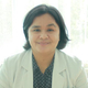 dr. Sessy Arie Margareth, Sp.B, M.Biomed merupakan dokter spesialis bedah umum