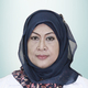dr. Silvia Triratna, Sp.A(K) merupakan dokter spesialis anak konsultan di Siloam Hospitals Palembang di Palembang