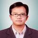 dr. Simon Alberti Siregar, Sp.M merupakan dokter spesialis mata di RS Hermina Serpong di Tangerang Selatan