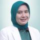 dr. Siti Dwinanti Amanda, Sp.KJ merupakan dokter spesialis kedokteran jiwa di RS Haji Jakarta di Jakarta Timur