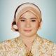 dr. Siti Pattihatun Nasyiroh, Sp.OG merupakan dokter spesialis kebidanan dan kandungan di RSUD Kraton Kabupaten Pekalongan di Pekalongan