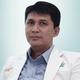 dr. Sjaiful Bachri, Sp.B-KBD merupakan dokter spesialis bedah konsultan bedah digestif di Siloam Hospitals Bogor di Bogor