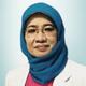 dr. Soesmeyka Savitri, Sp.KJ merupakan dokter spesialis kedokteran jiwa di RS Columbia Asia Semarang di Semarang