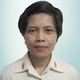 dr. Sri Sunarmiasih, Sp.An-KIC merupakan dokter spesialis anestesi konsultan intensive care di RSPAD Gatot Soebroto di Jakarta Pusat