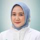 dr. Srikandi Indira Putri, Sp.Ak merupakan dokter spesialis akupunktur di RSIA Tambak di Jakarta Pusat