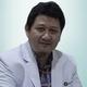 dr. Suhito Aryo Prasetyo, Sp.B merupakan dokter spesialis bedah umum di RS Dewi Sri di Karawang