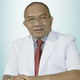 dr. Sumono Handoyo, Sp.OT, FICS merupakan dokter spesialis bedah ortopedi di RS Mitra Keluarga Bekasi Barat di Bekasi
